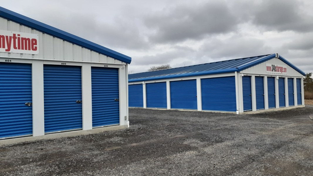 storage rential